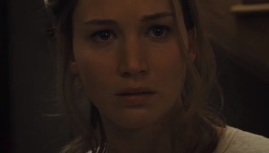 Darren Aronofsky's 'MOTHER' Trailer Bears Crazy Horror