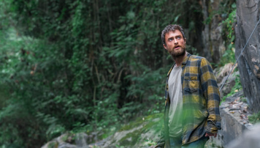 Dive into intense 'JUNGLE' trailer with Daniel Radcliffe