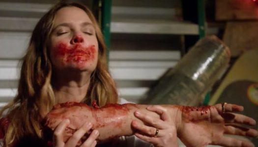 Drew Barrymore Produces Female Horror Series 'Black Rose Anthology'