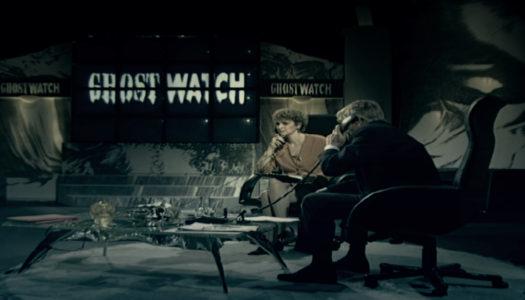 Final Girls Horrorcast Ep 56: 'Ghostwatch' Featuring Stephen Volk
