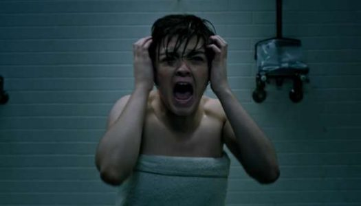'The New Mutants' delivers Horror to The X-Men
