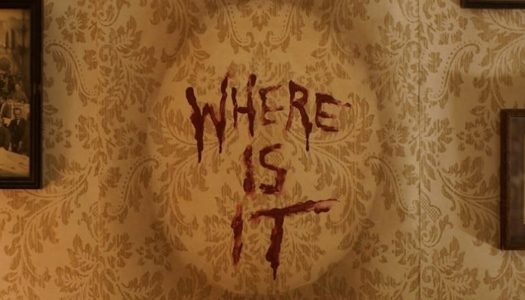 Horror Short 'Where Is It' Delivers Halloween Treat