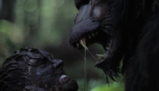 Primal Rage [Cinepocalypse Review]