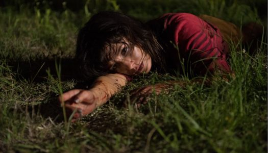 Final Girls Horrorcast Ep 58: Both of 'The Towns that Dreaded Sundown'