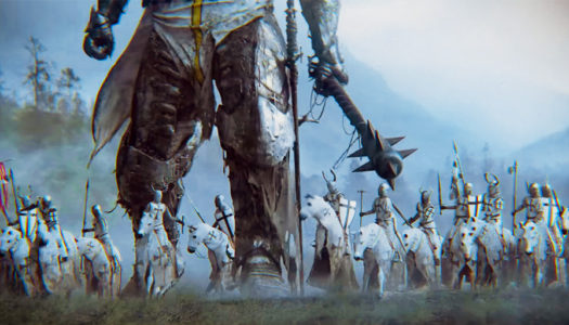 Oats Studios releases Fantasy-Horror short. Give it a squeeze.