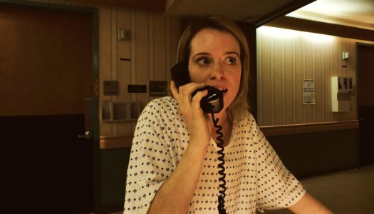 'Unsane' Trailer Delivers Stalker Nightmares