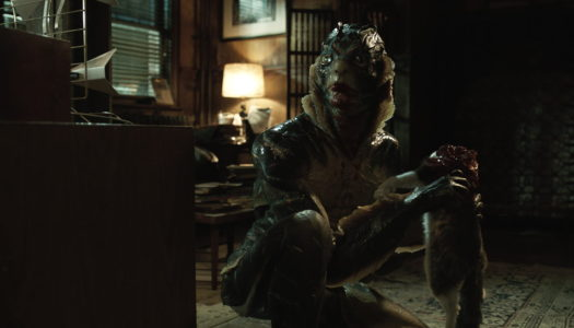 On 'Get Out', 'The Shape of Water', and the Personal Nature of Horror