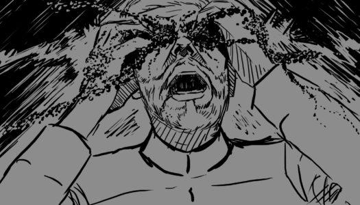 The Mind's Eclipse Is A Gorgeously Disturbing Sci-Fi Noir Thriller