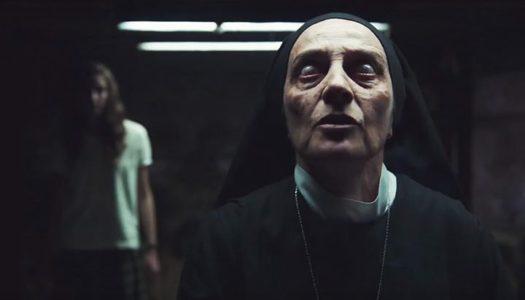[REC] Director conjures up 'VERONICA' on Netflix