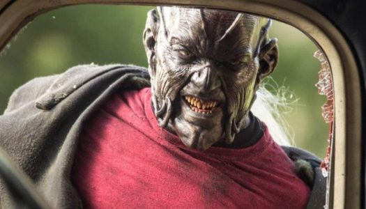 Jeepers Creepers 3 [Video Review]