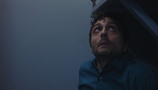 Watch Horror short 'LARRY' before it becomes Amblin feature