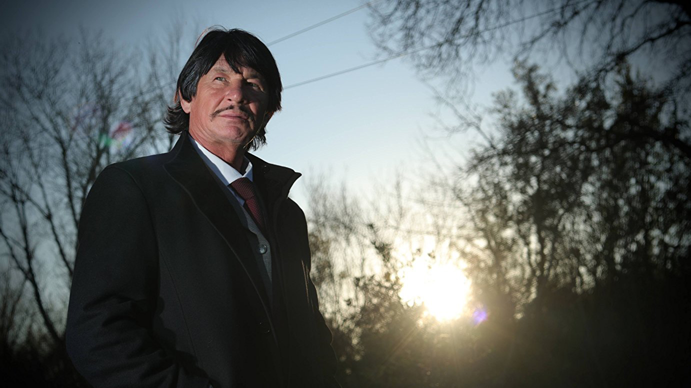 [Exclusive] Charles Bronson Resurrected by Uncanny ...
