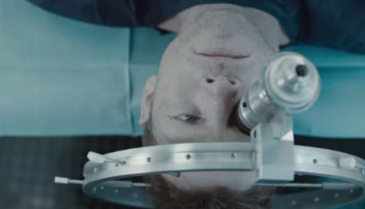 Science is horribly out of control in Netflix' 'THE TITAN'