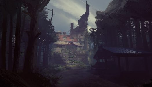 It Can Be Horror: What Remains of Edith Finch