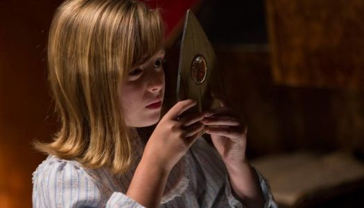 Final Girls Ep 72: OUIJA TIME 'Veronica' & 'Ouija: Origin of Evil'