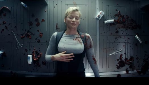 Horror in Space: First Look at George R.R. Martin's 'NIGHTFLYERS'