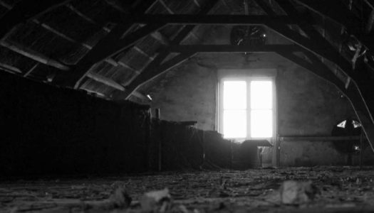 Horror Short: THE ATTIC