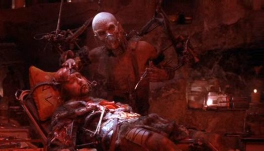 Spaulding, Otis, and Baby Appear in First '3 FROM HELL' Images