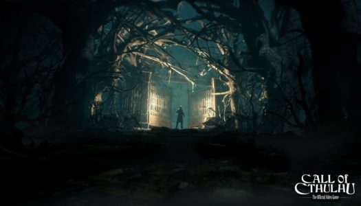 Everything You Need to Know About the 'Call of Cthulhu' Video Game
