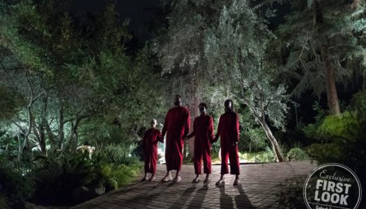 "Jordan Peele's ""Us"" [Trailer Review & 5 Easter Eggs]"