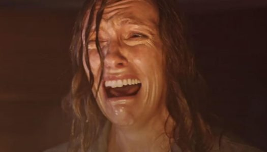 Hereditary [Video Review]