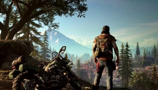 PlayStation Exclusive 'Days Gone' Gets Release Date and Gameplay Demo