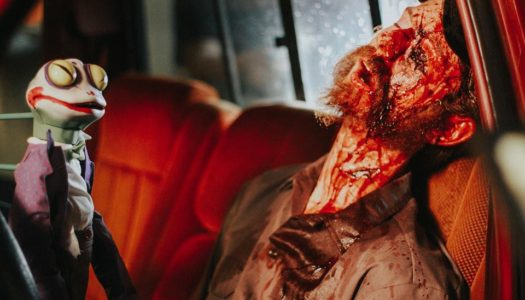 August 2018: The Best Horror Hitting Theaters & VOD