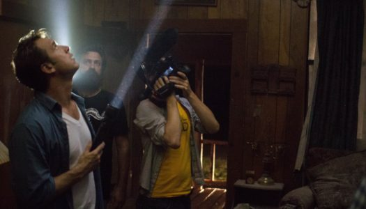 'Found Footage 3D' Hits Blu-Ray This Summer. Retro Glasses Included!