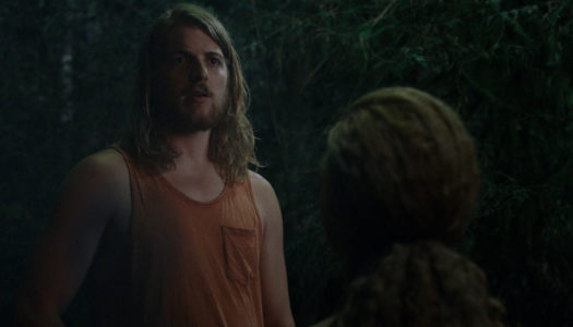 Exclusive: 'Archons' is a drug laced creature feature from the creators of 'Black Mountain Side'
