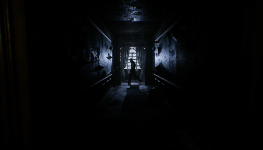 The Conjuring House [Game Review]