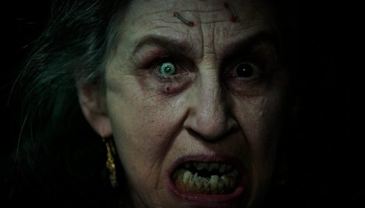 Final Girls Ep 100: Halloween Grab Bag III – 'The House on Haunted Hill' & 'Drag me to Hell'