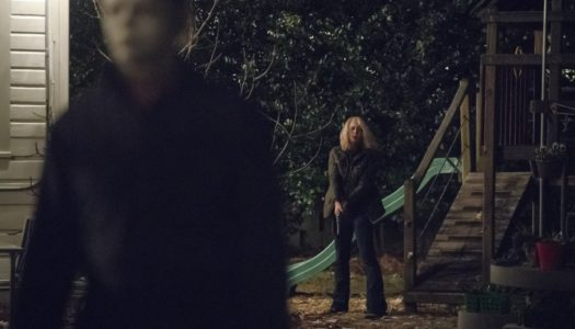 'Halloween' Draws Out The Shape But Casts a Poor Shadow [Review]