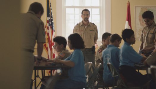 'The Clovehitch Killer' Is No Boy Scout [Trailer]