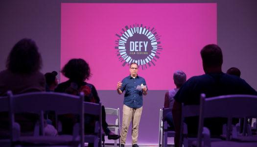 East Nashville's Defy Film Festival Announces Call for Entries