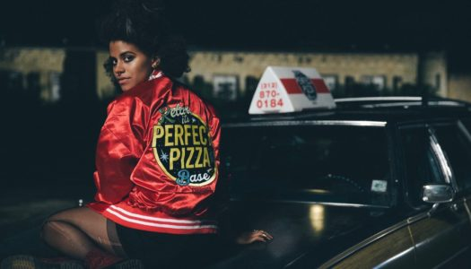 'Slice' Gets Glorious Line of Perfect Pizza Base Merch