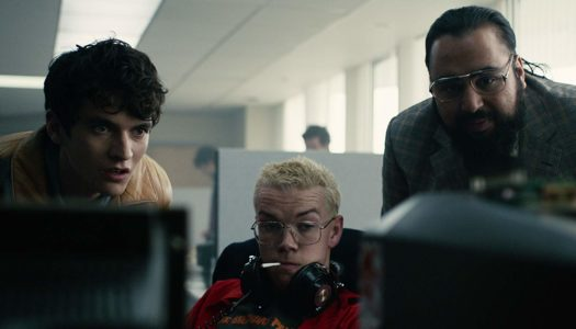 Choose Your Own Lawsuit: Black Mirror's Bandersnatch Snafu