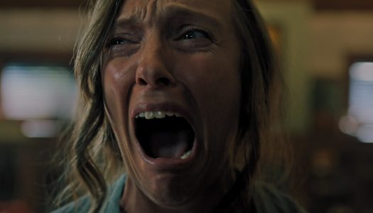 Mask On: Toni Collette's Oscars Snub and a Recent History of Horror Movies' Awards Season Disguises
