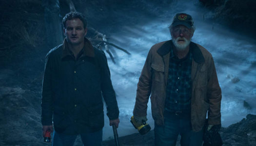 'Pet Sematary' Makes Changes, Adds More From Book [Trailer]