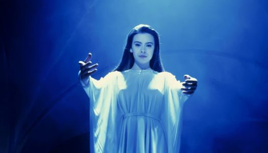 Final Girls Ep 117: The 80's Were Weird! 'Evilspeak' & 'Lifeforce'
