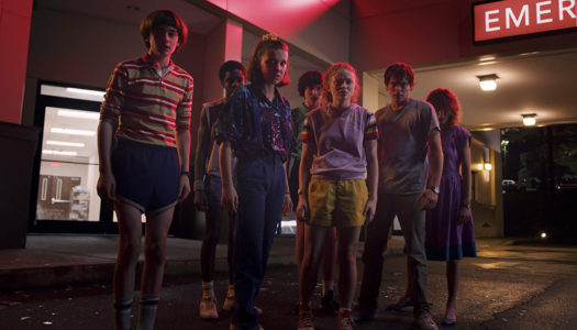 'Stranger Things' Season 3 Is A Teenage Wasteland [Trailer]
