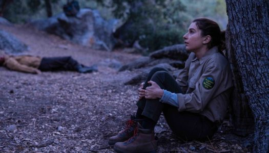 'Body At Brighton Rock' Blazes a New Trail for Director Roxanne Benjamin [CFF Review]