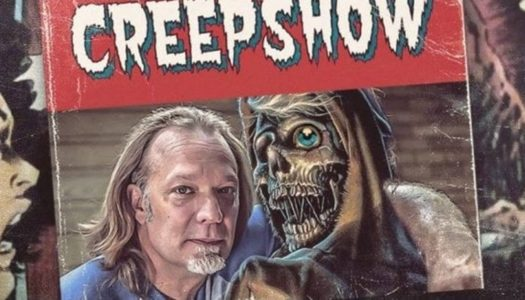 Shudder Reveals 'Creepshow' Details On Stephen King Adaptation Directed By Greg Nicotero