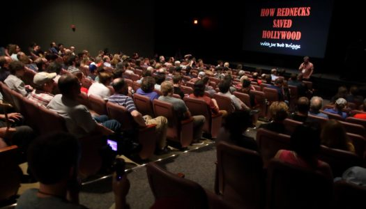 Chattanooga Film Festival Teams with Microsoft to Go Virtual This May