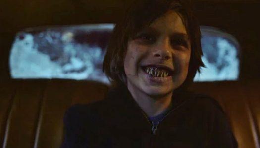 AMC unveils macabre trailer for Joe Hill's 'NOS4A2'