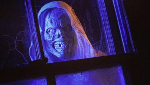Shudder's Upcoming 'Creepshow' Premiers Trailer and Release Date at SDCC [Trailer]
