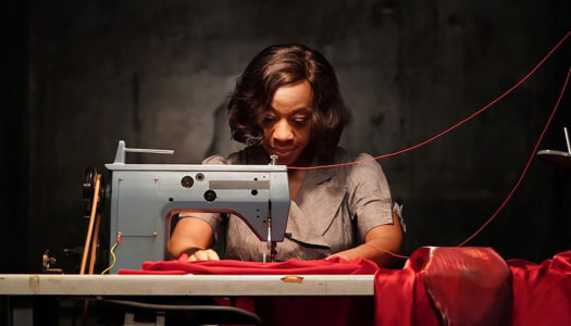'In Fabric' Will Dress You Up And Kill You [Trailer]