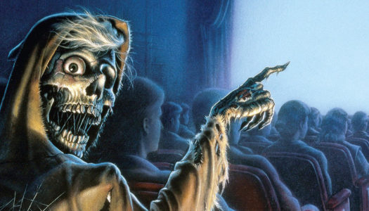 Shudder's Upcoming 'Creepshow' Series Adds Jeffrey Combs, DJ Qualls, Big Boi, Kid Cudi, and Others!