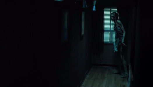 Newest 'Scary Stories to Tell in The Dark' is Full of Frights [Trailer]