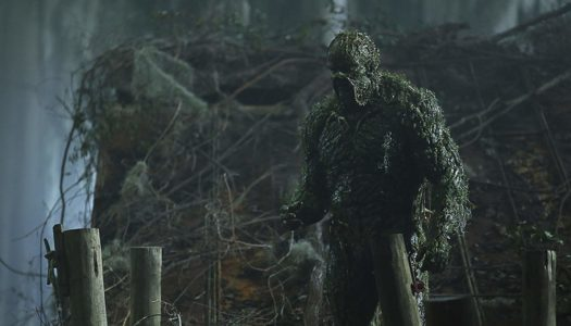 'Swamp Thing' Canceled, Likely Due To Failed Tax Rebate