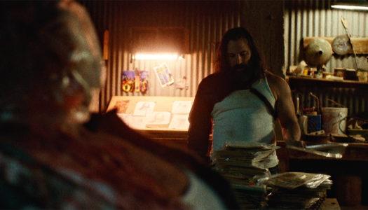 Final Look at Comic Book-Obsessed Horror Film 'Artik' Drops Ahead of World Premiere [Trailer]